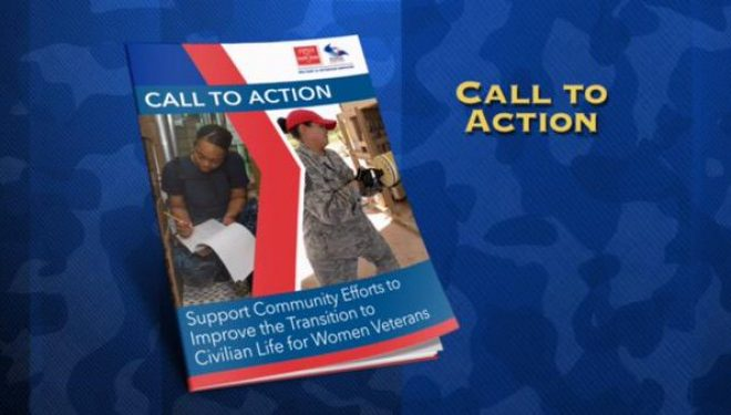 Easter Seals and the National Conference of State Legislatures Bring State Policy Options for Female Veteran Reintegration to Forefront