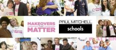 Makeovers That Matter Partners with Paul Mitchell Schools to Empower Female Veterans