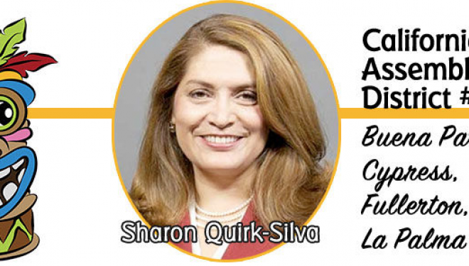 Assemblywoman Quirk-Silva supports AB 296 to help women veterans