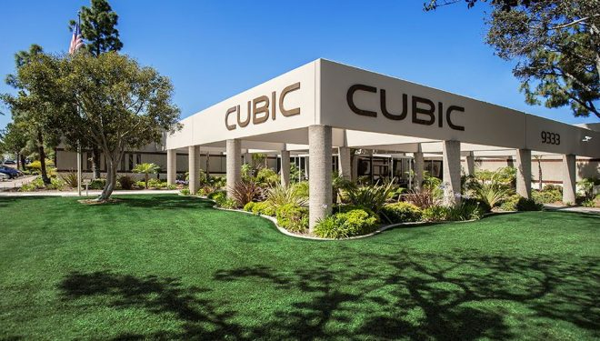 Cubic Completes $1.25 Million Foreign Military Sale