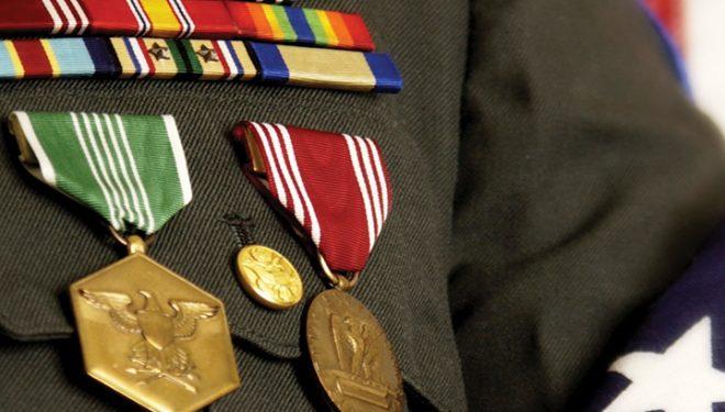 Expert's Corner: Hiring Veterans