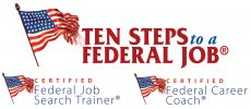 Ten Steps to a Federal Job for Veterans