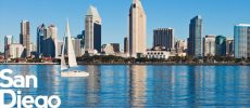 San Diego Voted As One Of The Best Towns For Veterans By Military Times