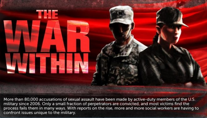 Military Sex Assault