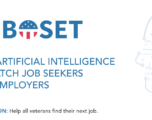 Job-Set Uses Artificial Intelligence To Match Veterans to Jobs